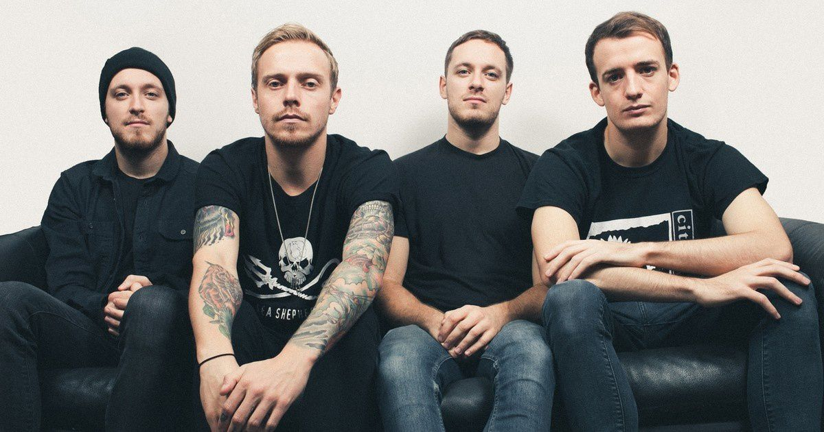 Nouveau teaser de ARCHITECTS &quot&#x3B;Gone With The Wind&quot&#x3B; de leur prochain album 'All Our Gods Have Abandoned Us&quot&#x3B; qui sortira le 27 Mai prochain
