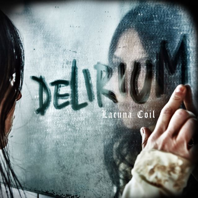La nouvelle lyrics video de LACUNA COIL &quot&#x3B;The house of Shame&quot&#x3B;