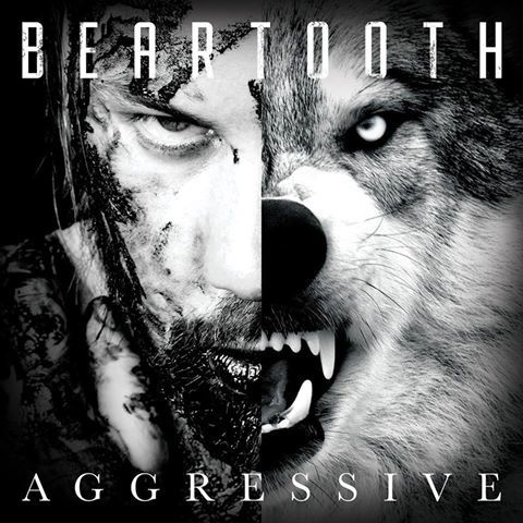 Le nouveau clip de BEARTOOTH &quot&#x3B;Aggressive&quot&#x3B;