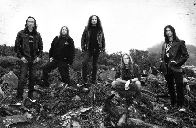 La nouvelle video de DEATH ANGEL &quot&#x3B;Hatred United/United hate&quot&#x3B;