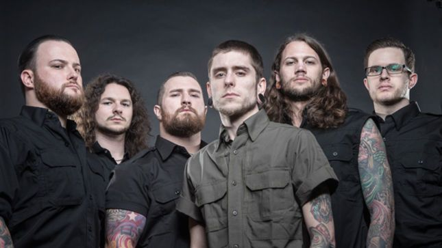 Nouveau titre &quot&#x3B;lyric video&quot&#x3B; de Whitechapel &quot&#x3B;Mark of the Blade&quot&#x3B;