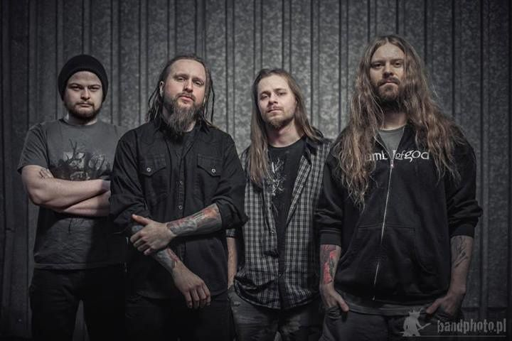 Le nouveau clip live de DECAPITATED &quot&#x3B;Blood Mantra&quot&#x3B;