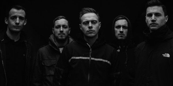 La nouvelle video de THE ARCHITECTS &quot&#x3B;Downfall&quot&#x3B;