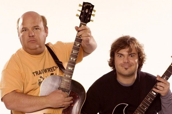 TENACIOUS D live HD au Rock Am Ring 2016