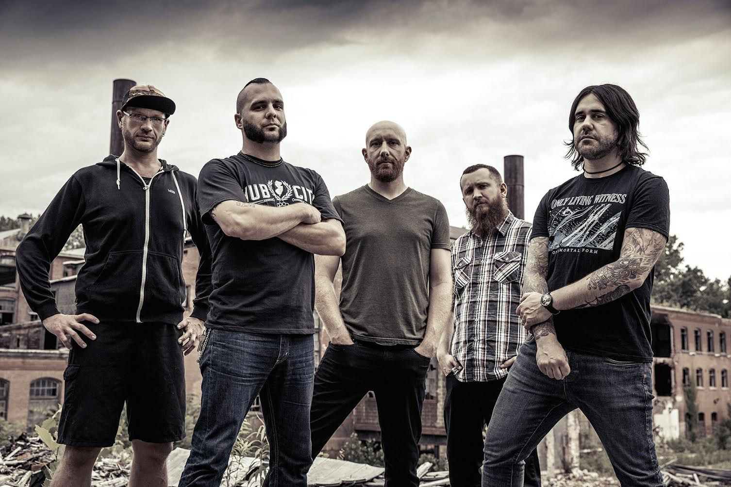 KILLSWITCH ENGAGE live HD au Rock Am Ring 2016