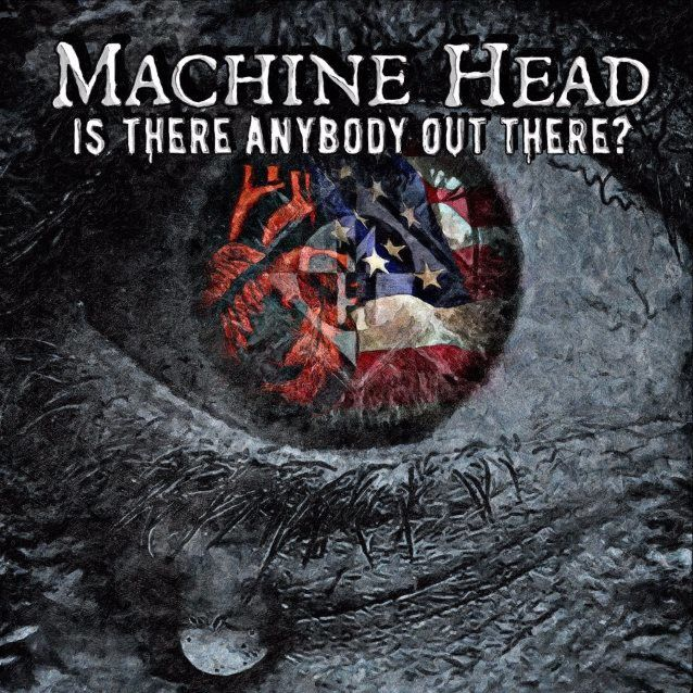 Nouveau morceau de MACHINE &quot&#x3B;Fucking&quot&#x3B; HEAD - Is there anybody out there?