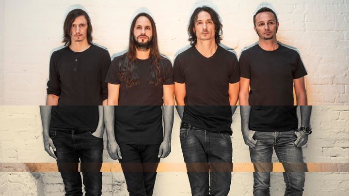 La nouvelle chanson de GOJIRA &quot&#x3B;The shooting star&quot&#x3B;
