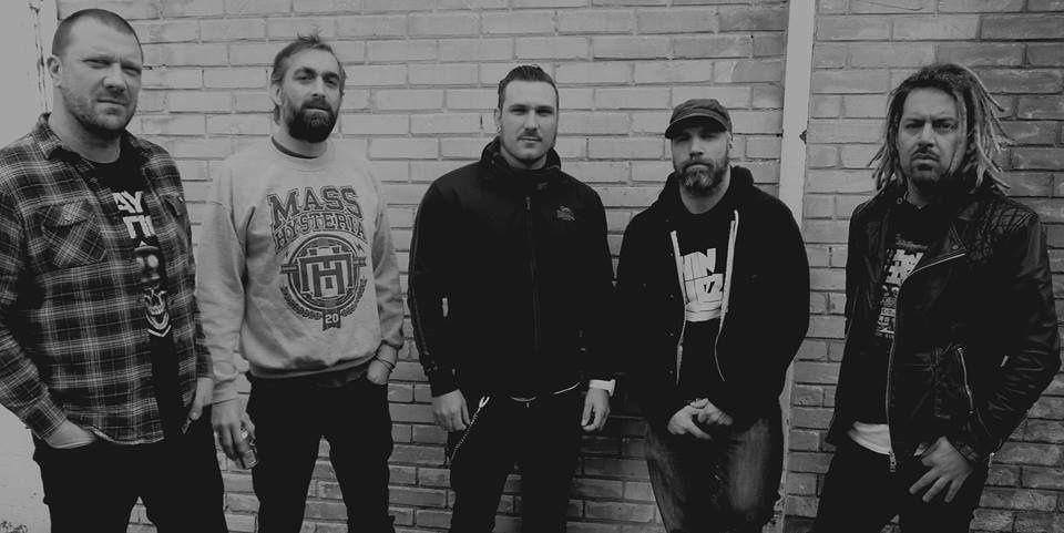 Interview avec Yann de MASS HYSTERIA au Hellfest 2016