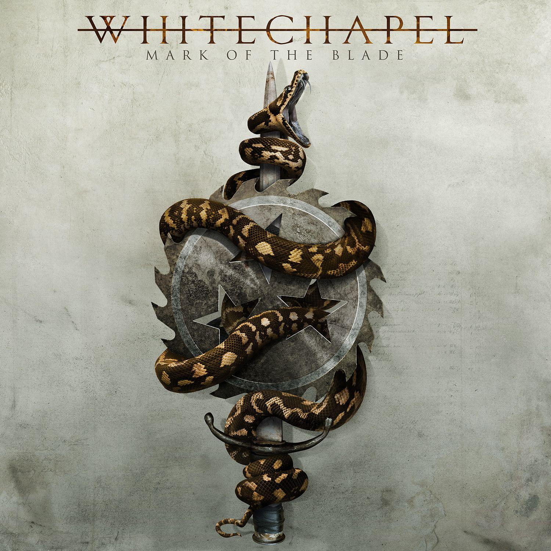 Le nouveau clip &quot&#x3B;Elitist Ones&quot&#x3B; de WHITECHAPEL issu du nouvel album