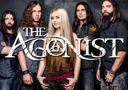 Nouveau clip de THE AGONIST - The Moment