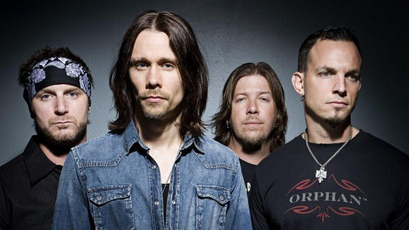 La nouvelle video d'ALTER BRIDGE &quot&#x3B;Show me a leader&quot&#x3B;