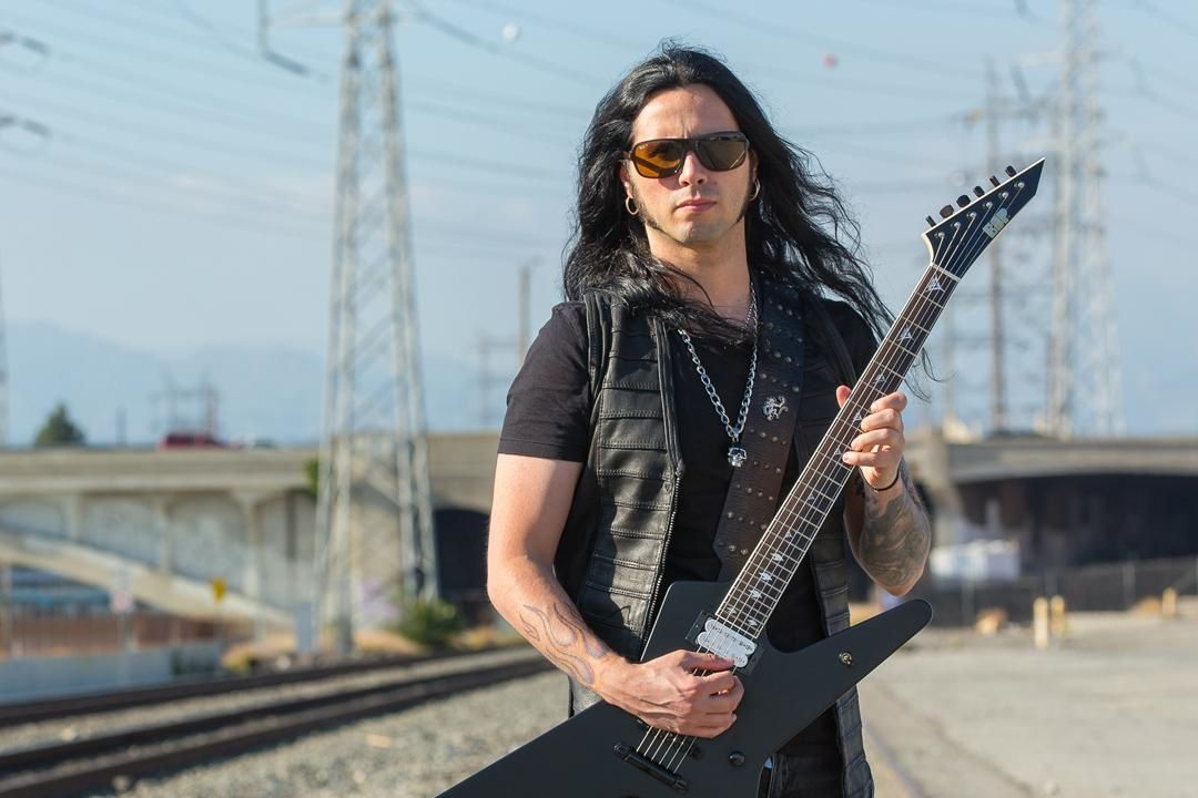 Nouvelle video de GUS G &quot&#x3B;The Quest&quot&#x3B; (OFFICIAL VIDEO)