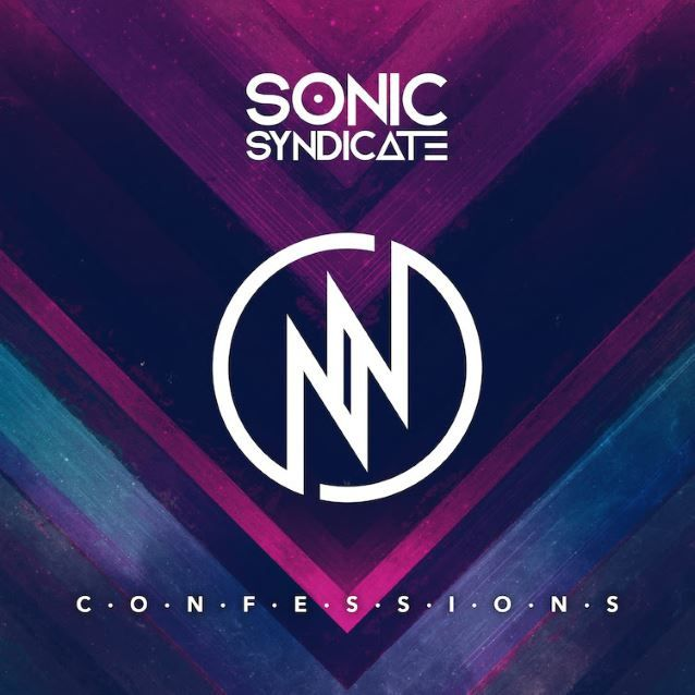 La nouvelle lyrics video de SONIC SYNDICATE &quot&#x3B;Start a War&quot&#x3B;