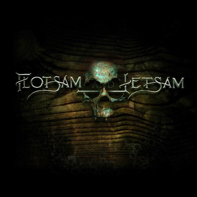La nouvelle video de FLOTSAM &amp&#x3B; JETSAM &quot&#x3B;Time to go&quot&#x3B;