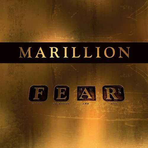 Interview avec Steve HOGARTH de MARILLION pour le nouvel album F.E.A.R