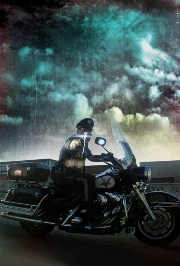 "DECOUVREZ LE TRAILER DU 1er FILM ""Officer Downe"" DE Shawn ""Clown"" Crahan (SLIPKNOT)"