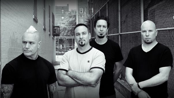 NOUVEAU!!! La derniere lyric video de SICK OF IT ALL - Black Venom