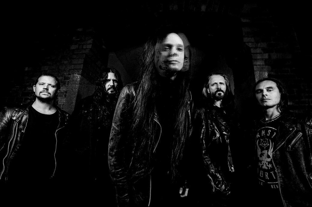 Le nouveau titre video de WITCHERY - Oath Breaker