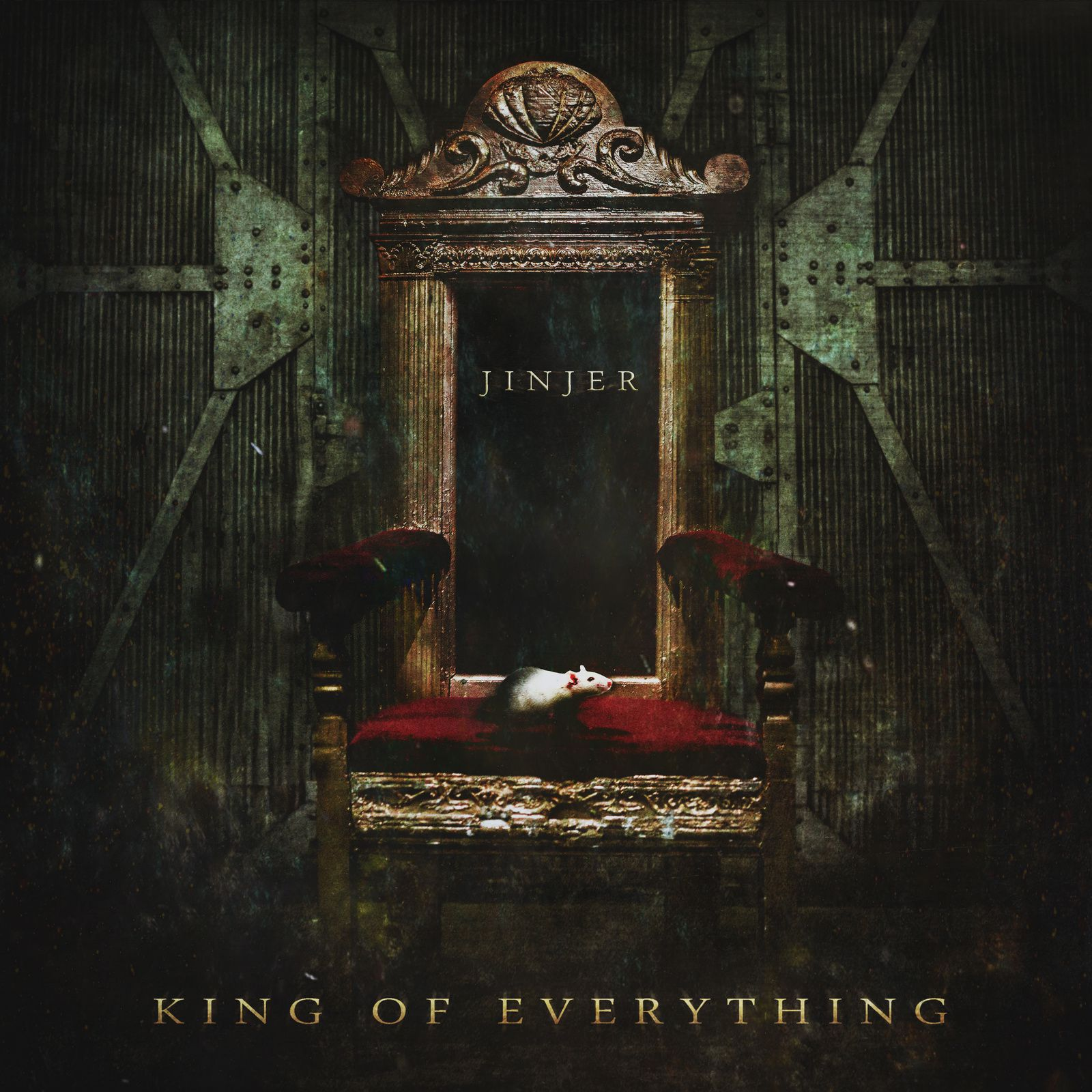 Nouvelle interview avec Tatiana de JINJER pour &quot&#x3B;King of Everything&quot&#x3B;