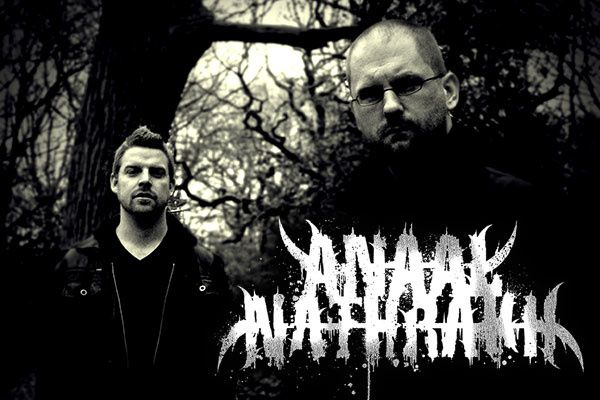 Nouveau clip de Anaal Nathrakh &quot&#x3B;We Will Fucking Kill You&quot&#x3B;