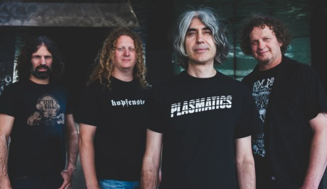Nouvelle video de VOIVOD &quot&#x3B;Post Society&quot&#x3B;