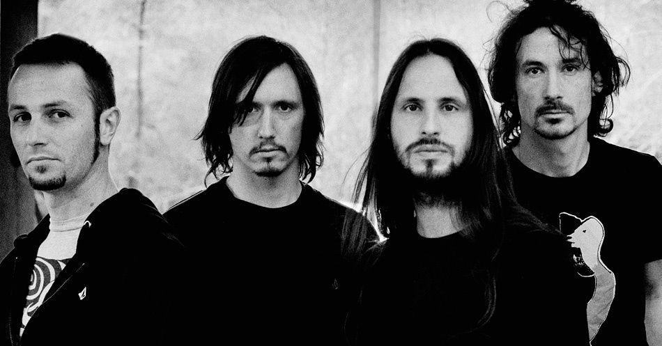Live de GOJIRA - Shooting star @ BBC radio 1