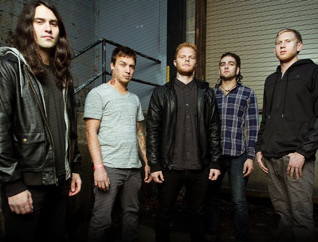 Nouveau clip de BORN OF OSIRIS - Empires Erased