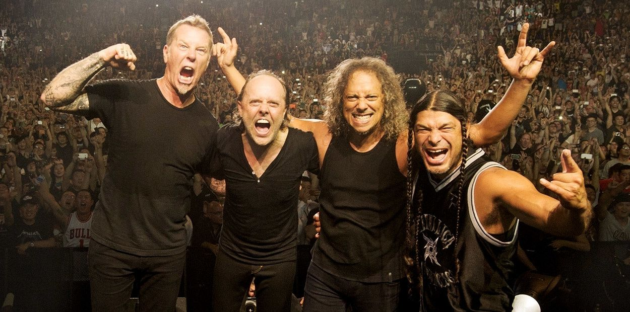 METALLICA - Confusion - Live @ Beijing, China 2017