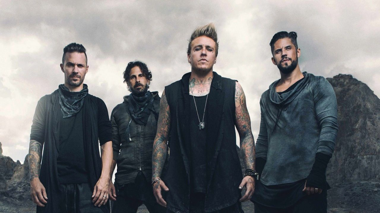 Nouveau clip de Papa Roach - Crooked Teeth