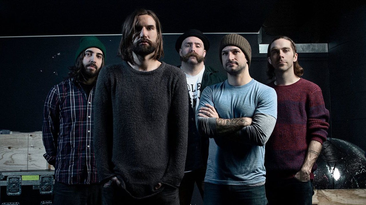 Un clip bien barré de Every Time I Die - &quot&#x3B;I Didn't Want To Join Your Stupid cult anyway&quot&#x3B;