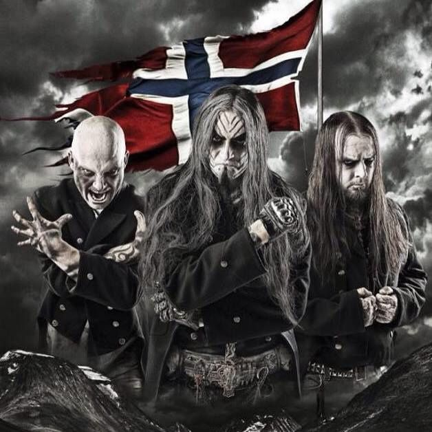 DIMMU BORGIR s'apprete à sortir un DVD live : Extrait video &quot&#x3B;Mourning palace&quot&#x3B;