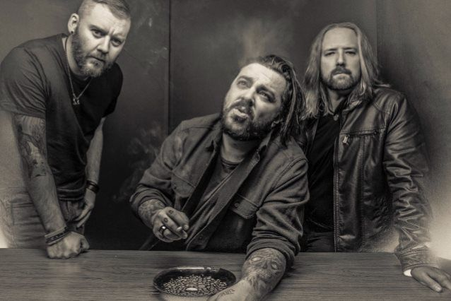 Nouvelle chanson de SEETHER &quot&#x3B;Stoke the Fire&quot&#x3B;