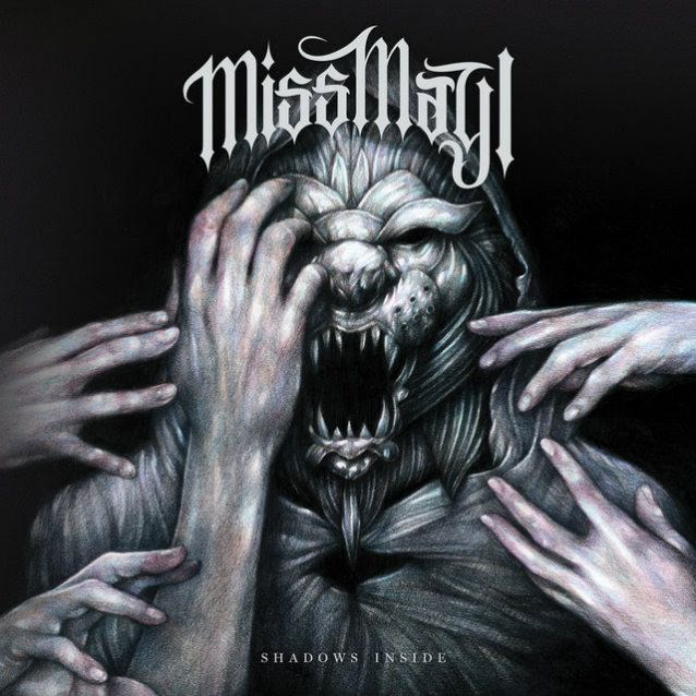 Nouvelle chanson de MISS MAY I &quot&#x3B;Lost in the Grey&quot&#x3B;
