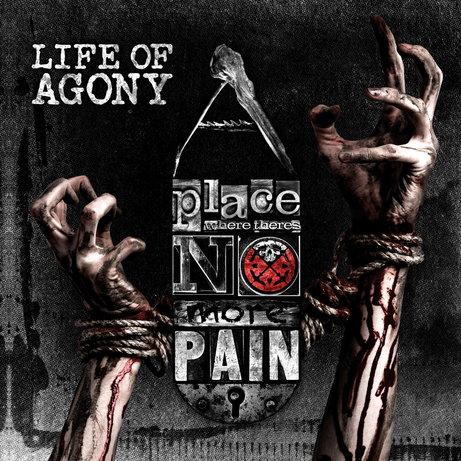 Nouvelle interview avec Mina Caputo de LIFE OF AGONY pour le nouvel album &quot&#x3B;A place where ther's no more pain&quot&#x3B;