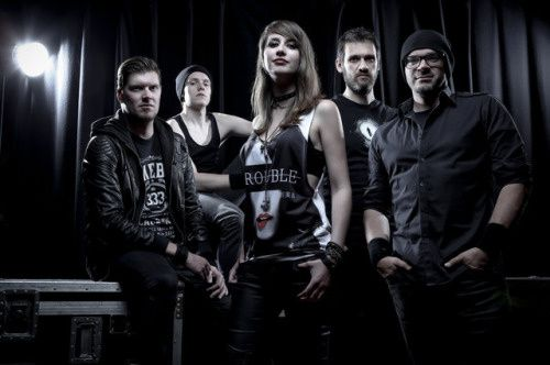 Nouveau clip de SPOIL ENGINE &quot&#x3B;Doomed to die&quot&#x3B;