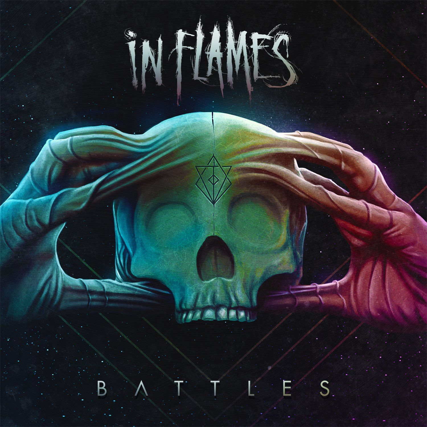Nouveau clip de In Flames - Here Until Forever