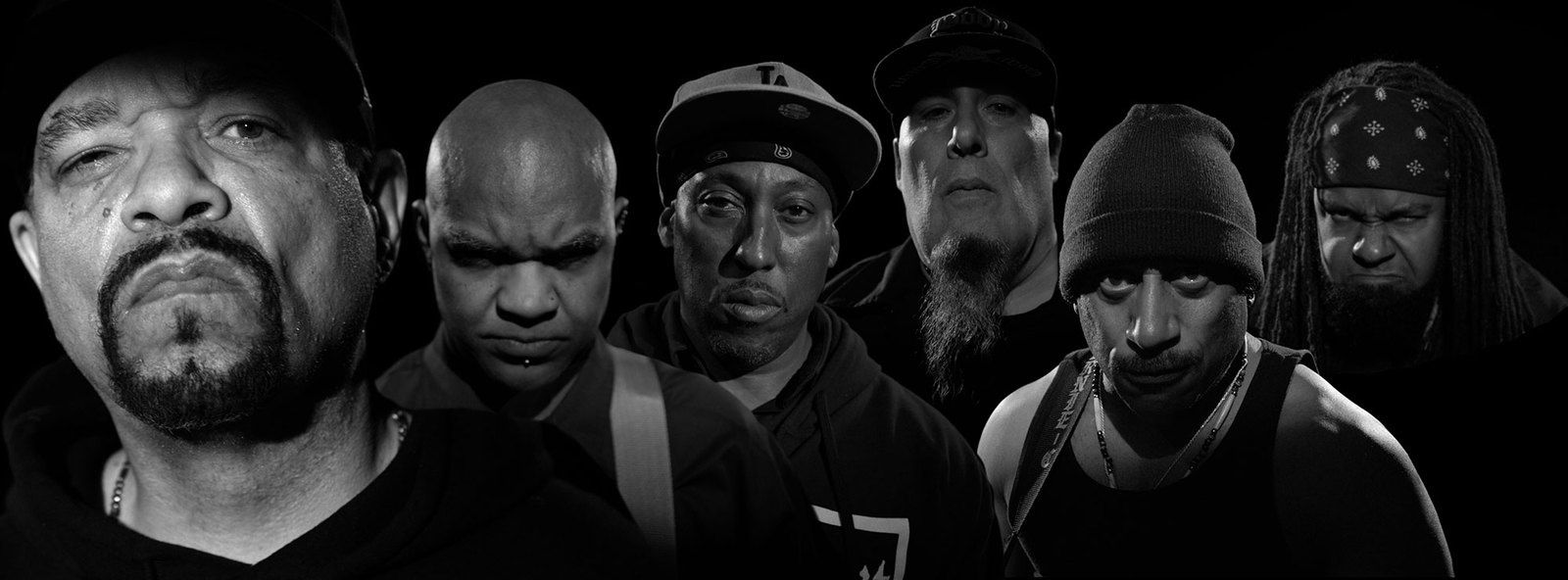 Nouveau clip animé de BODY COUNT &quot&#x3B;The Ski Mask Way&quot&#x3B;