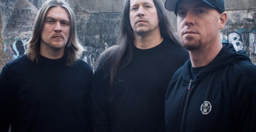 Nouveau clip de DYING FETUS &quot&#x3B;Panic Amongst The Herd&quot&#x3B;