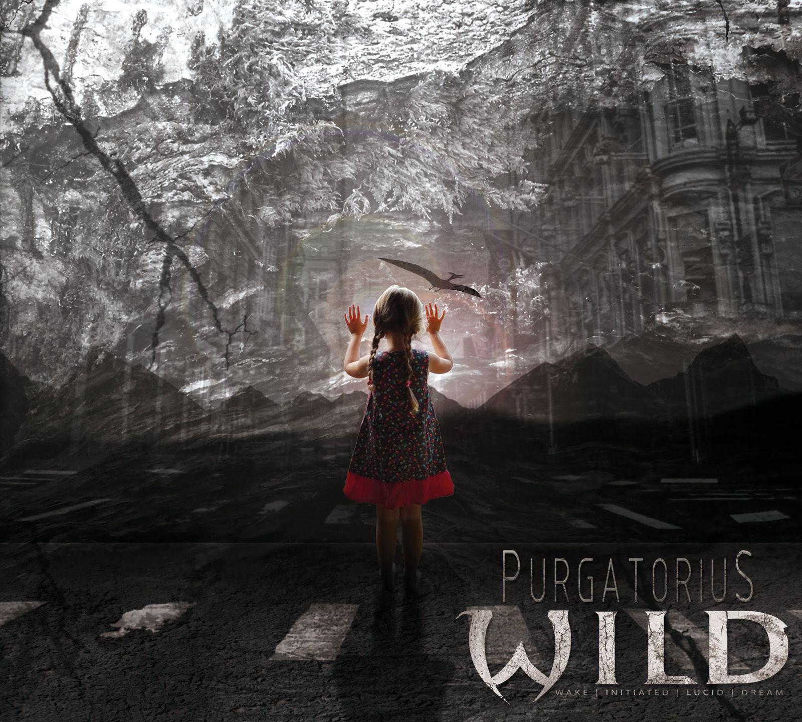 WILD - Le nouvel album est sorti !