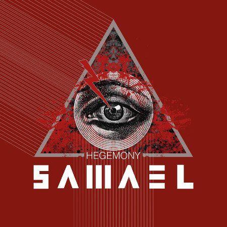 Nouveau videocliip de SAMAEL &quot&#x3B;Angel Of Wrath&quot&#x3B;