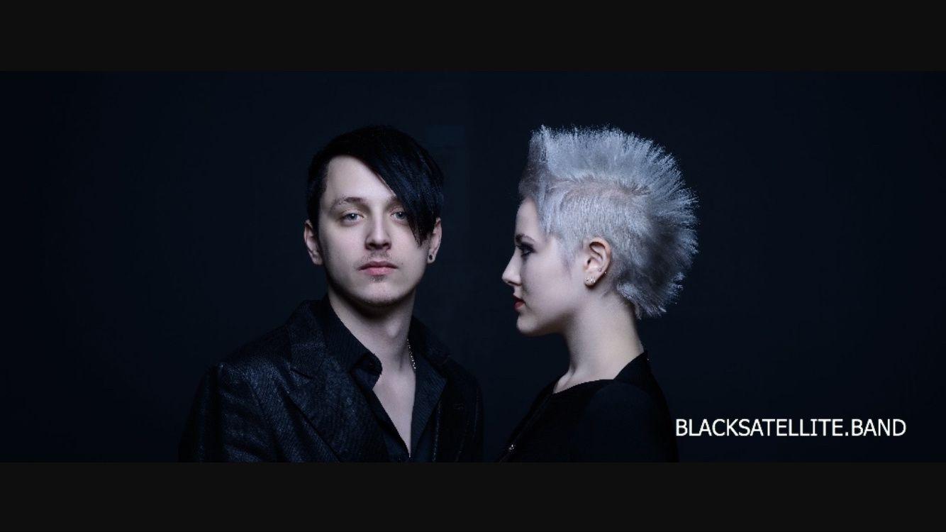 """Nouveau clip de BLACK SATELLITE """"Valkyrie"""""""