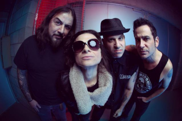 Sal Abruscato quitte LIFE OF AGONY