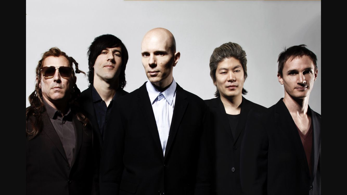 Nouveau clip de A PERFECT CIRCLE The Doomed