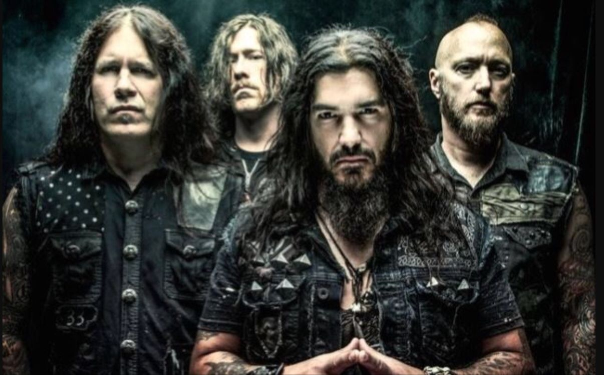 Nouveau clip de MACHINE HEAD Kaléidoscope