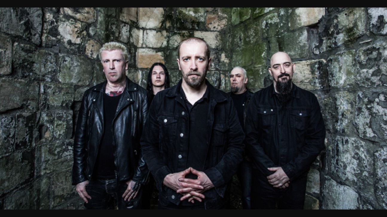 "Nouveau clip de PARADISE LOST ""Blood and Chaos"""