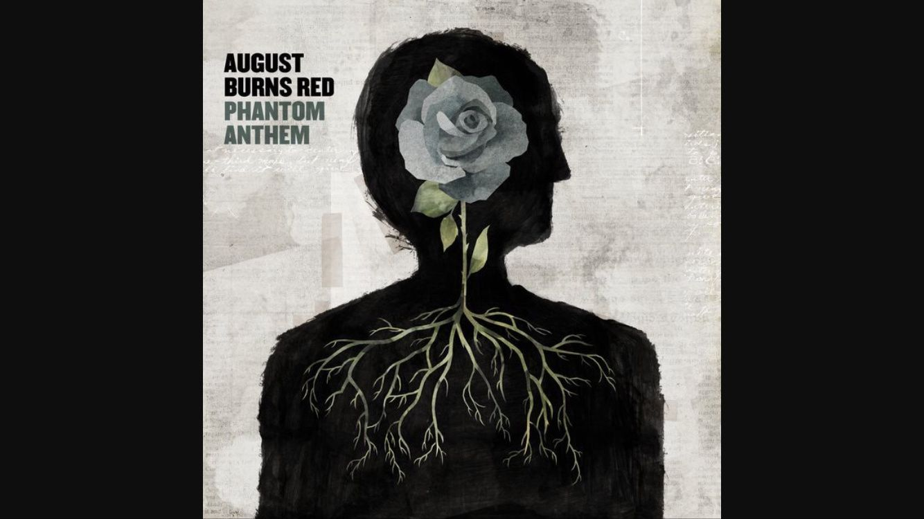 Nouvelle interview avec AUGUST BURNS RED pour le nouvel album