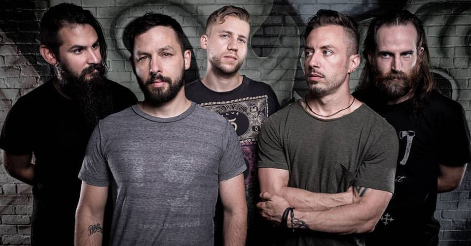 Le dernier concert de THE DILLINGER ESCAPE PLAN en video