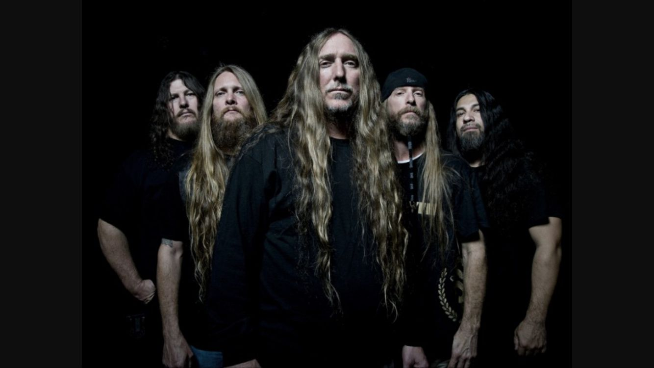 Nouveau clip d'OBITUARY Sentence Day
