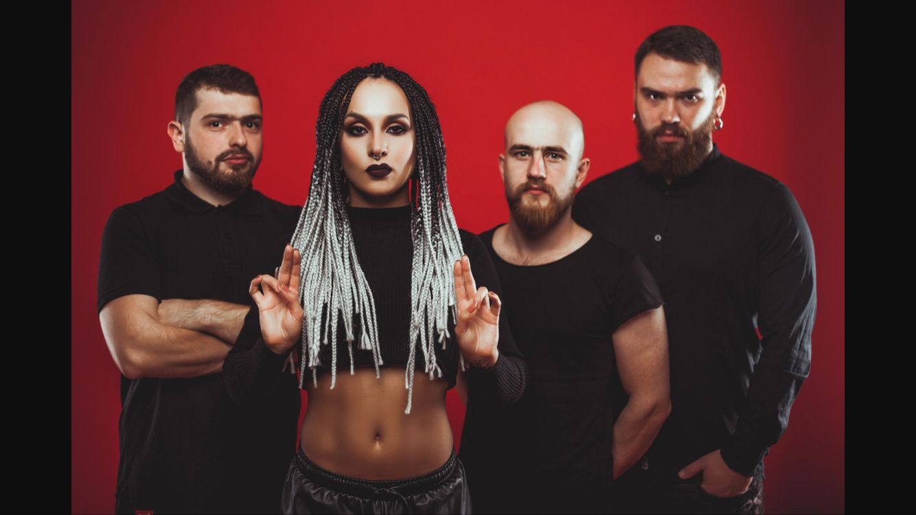 Nouvelle chanson live de JINJER Who is gonna be the one