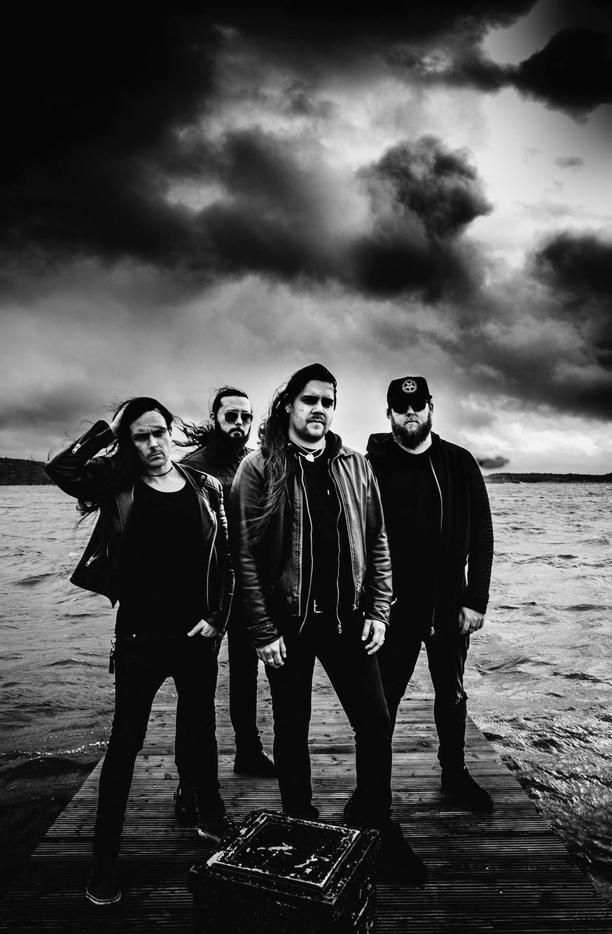 Nouveau clip de ENGEL the darkest void